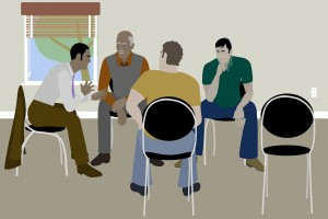 Mens Support Group