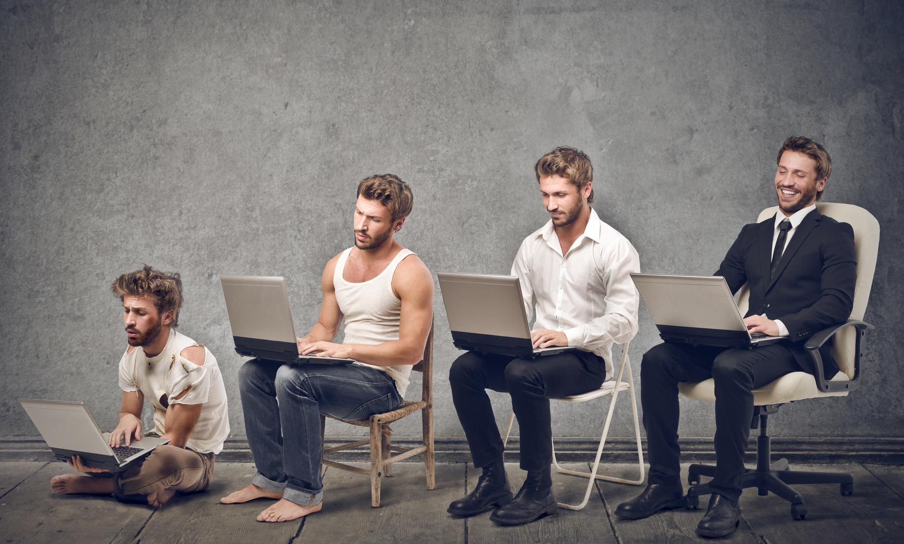 קבוצות תמיכה מונחות אונליין